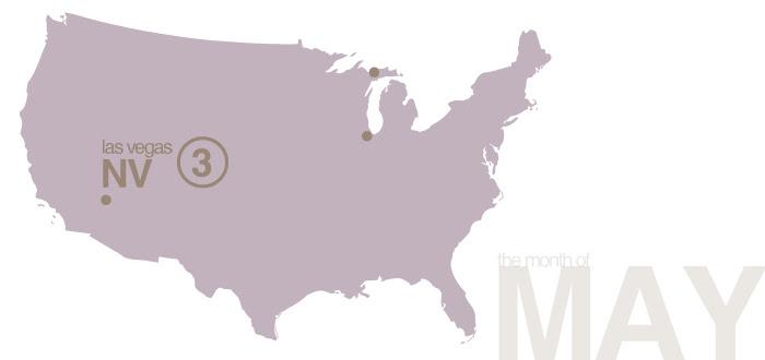 usa map travels