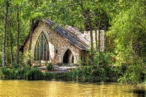 Callaway Gardens: Ida Cason Callaway Memorial Chapel   Flickr