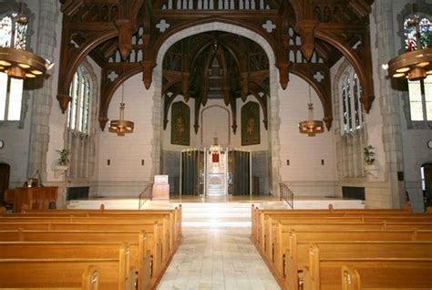 provincial house chapel   university  missouri st