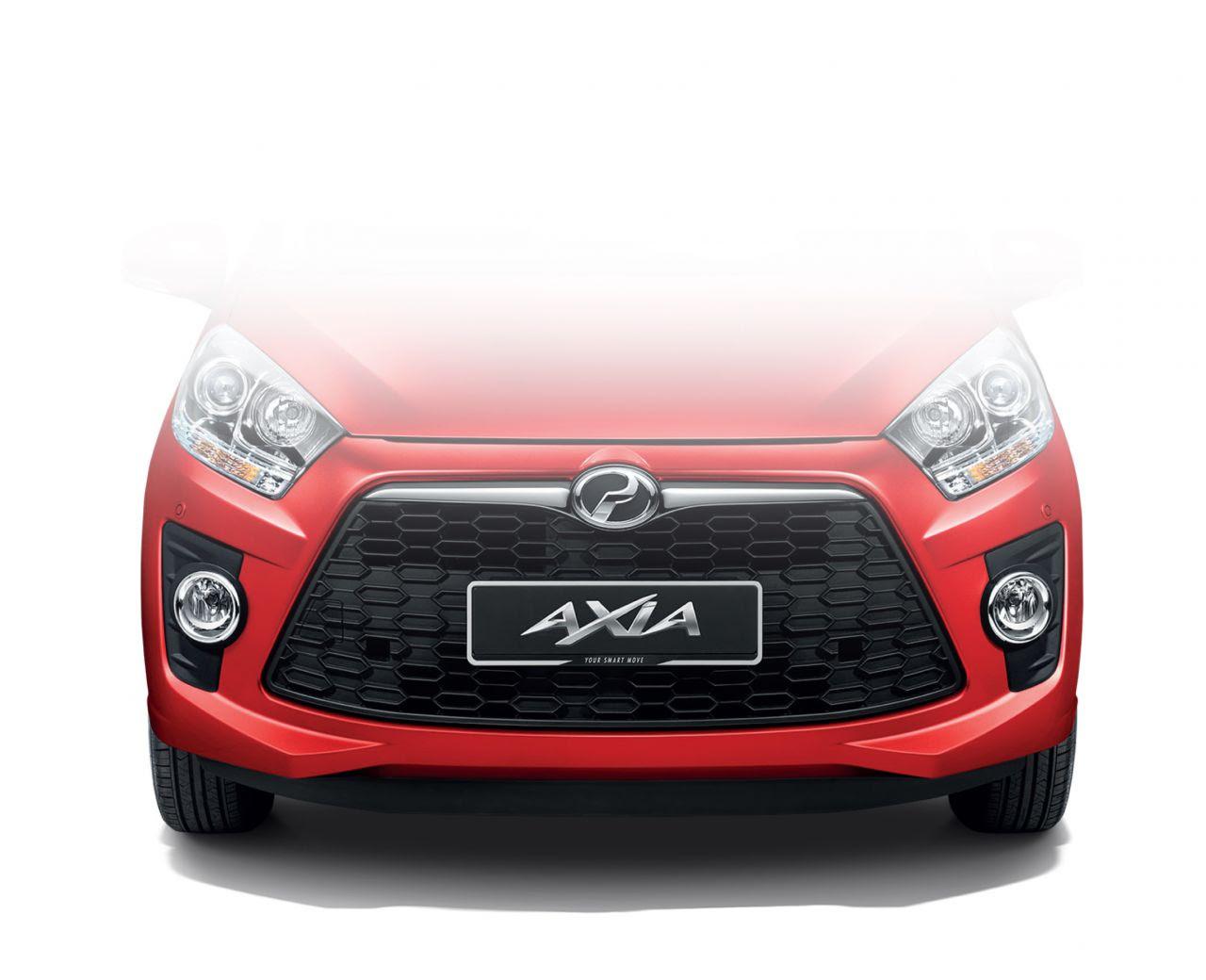 First Impression: Perodua Axia 1.0 - Autofreaks.com