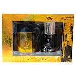Azzaro 119534 Azzaro Eau De Toilette Spray & Deodorant Stick - 2.2 & 1.7 oz
