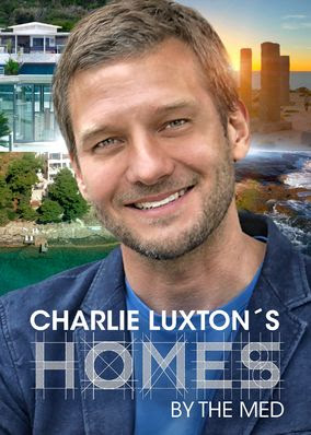 Charlie Luxton's Homes by the Med - Season 1