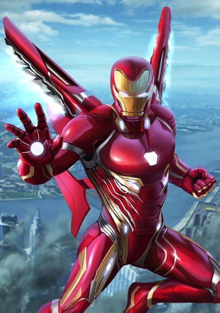 Ideas For Avengers Endgame Iron Man 4k Ultra Hd Wallpapers ...