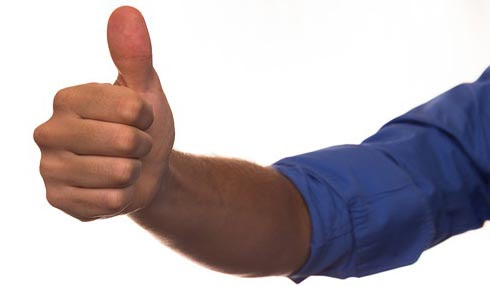 Find Out Why Your Thumb Keeps Twitching Involuntarily
