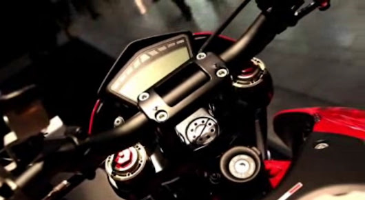 Milan Show: How Do You Like The New 2010 Ducati ? - Biker Digital