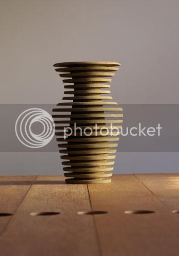 Schizo Vase