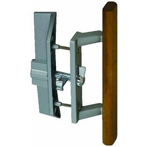 Sliding Glass / Patio Door Handle Pull Set- Mortise Lock ...