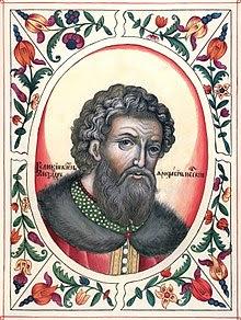 Alexandre Iaroslavitch Nevski