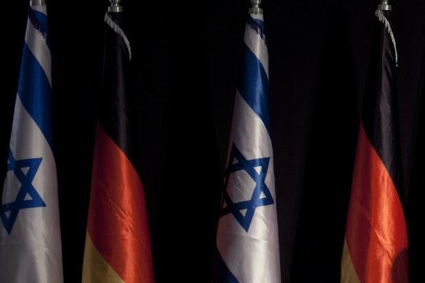 judentum israelpolitik antisemitismus hamas