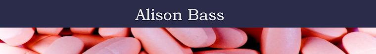 Alison Bass