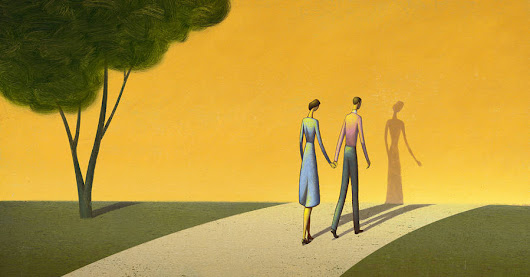 How to Talk With Your Dying Loved One - WSJ