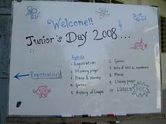 Juniors day2