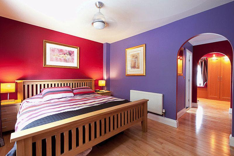 Pink Purple Master Bedroom Design Ideas Photos Inspiration