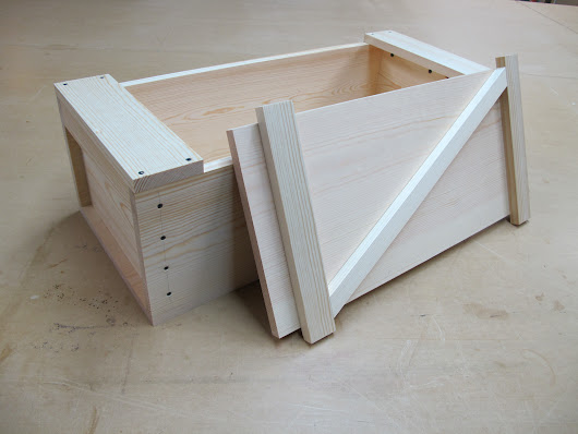 How to Make a Handy Japanese Toolbox | Make: