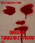 0 Challenge Thrillers & Polars 2014 Liliba 3