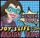Joy's Life Winter