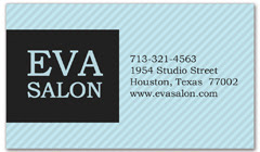 BCS-1075 - salon business card