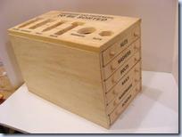 Hardware Sorting Box