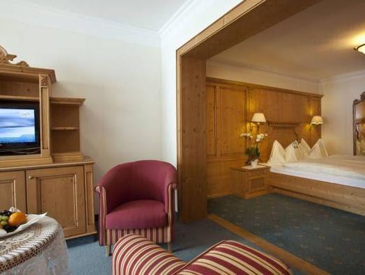 Price Traumhotel Alpina Superior - Yoga & Ayurveda