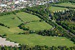 Hagley Oval 2007 - from HagleyParkAerialPhoto.jpg