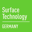 We're making an exhibition of ourselves at Surface Technology 2018 – we hope to see you there!