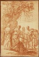 The Prophet Elisha and the Shunammite