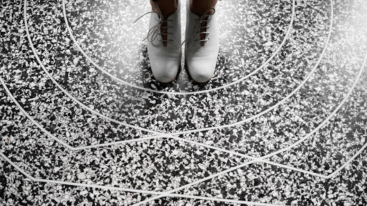 3D-Printed Floors Are Surprisingly Awesome