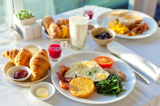 5 Raving Breakfast Spots in Chennai - Buddymantra