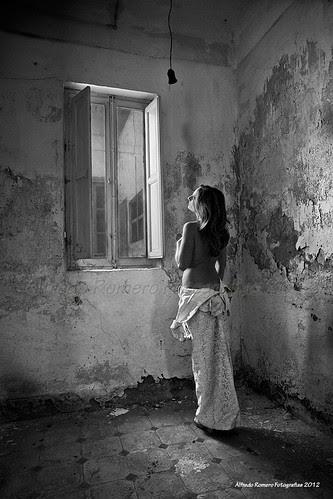 Si pudiera by Alfredo Romero Fotografias 