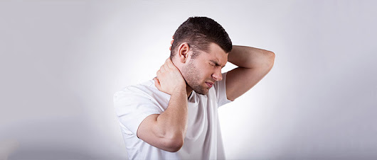 Tips for Relieving Neck Pain | Anatomix Physical Therapy