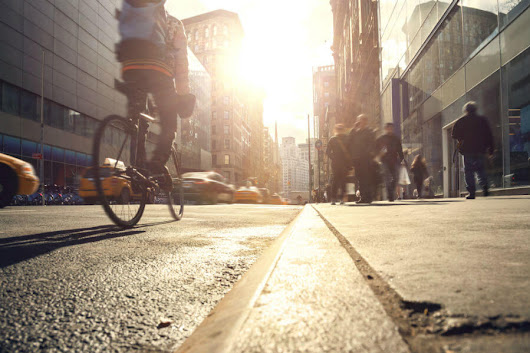 Safety Tips for Bicycling in Windsor | Greg Monforton