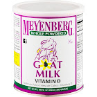 Meyenberg Powdered Goat Milk, Vitamin D - 12 oz can
