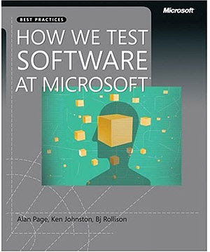 'How we test software at Microsoft'.