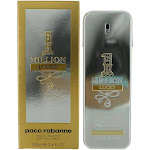1 Million Lucky by Paco Rabanne, 3.4 oz EDT Spray for Men