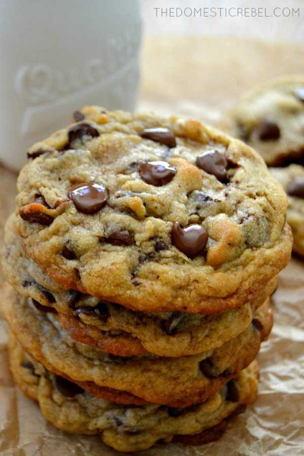 30 Delicious Christmas Cookie Recipes - A Blissful Nest