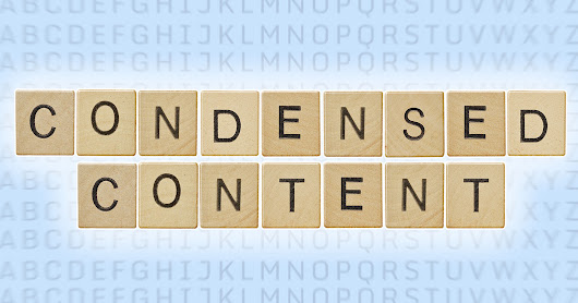 "How ""Condensed Content"" Helps Your Mobile SEO Game - Search Engine Journal"