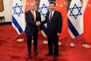 Israel and China are Getting Closer. Should America Be Worried?