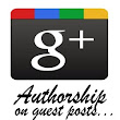 Google Authorship on Guest Posts - Ultimate Guest Blogger