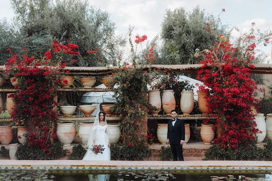 Festive, Cultural Wedding in Morocco: Alaa + Issam