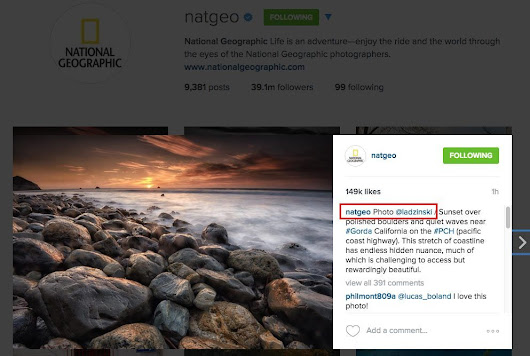 Instagram for Photographers: How to Grow Your Followers