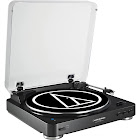 Audio-Technica AT-LP60-BT Bluetooth Turntable - Black