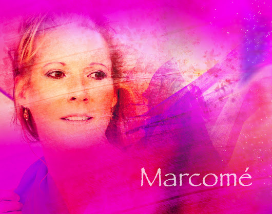 Rejuvenate your senses with the deep and pure voice of New age music artist Marcomé