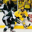 University of Michigan vs. Michigan State Hockey