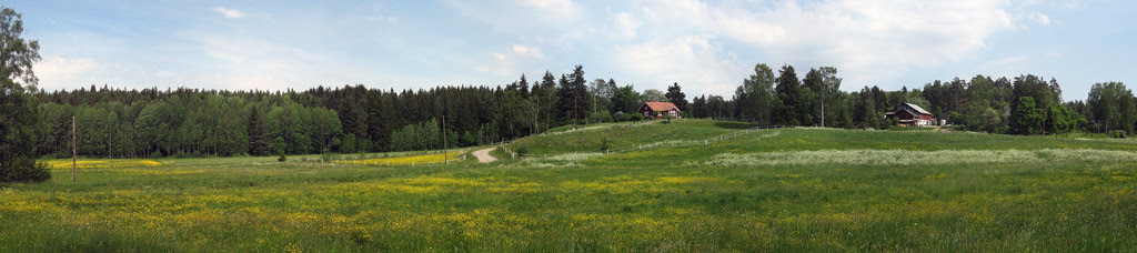 Haga 180 panoramic view