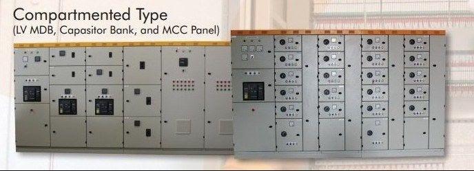 Wiring Diagram Panel Kapasitor Bank