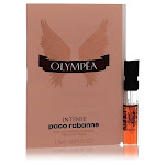 Olympea Intense by Paco Rabanne Vial (sample) .05 oz for Women
