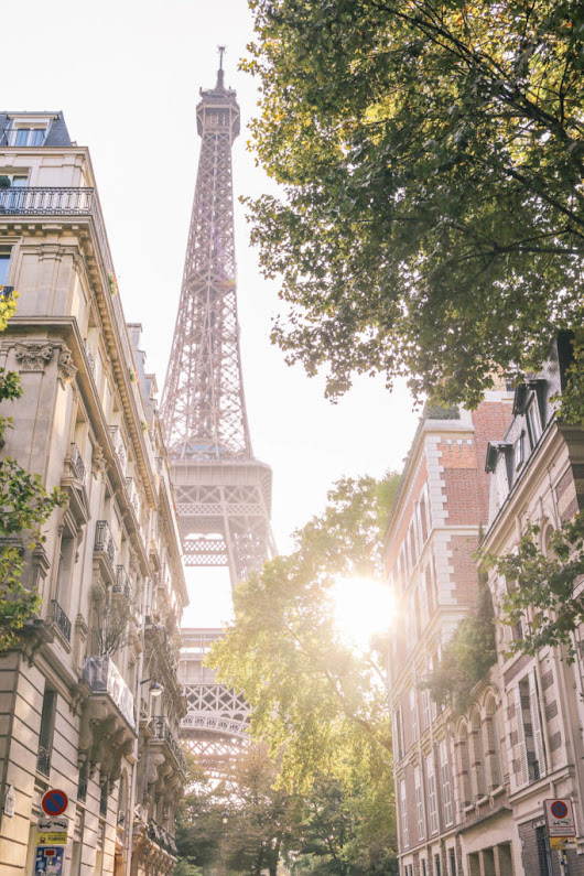 Everything You Need to Know for Your First Time in Paris - Happily Ever Adventures