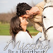 Missing By a Heartbeat, A Chandler County Novel: A Must Read! | Writer Small Town Romance and Suspense | York | Stephany-tullis