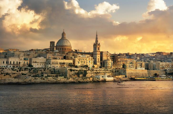 Αποτέλεσμα εικόνας για Βαλέτα, Μάλτα