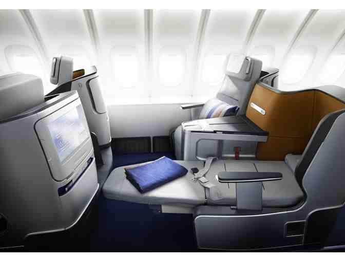 Round Trip Lufthansa